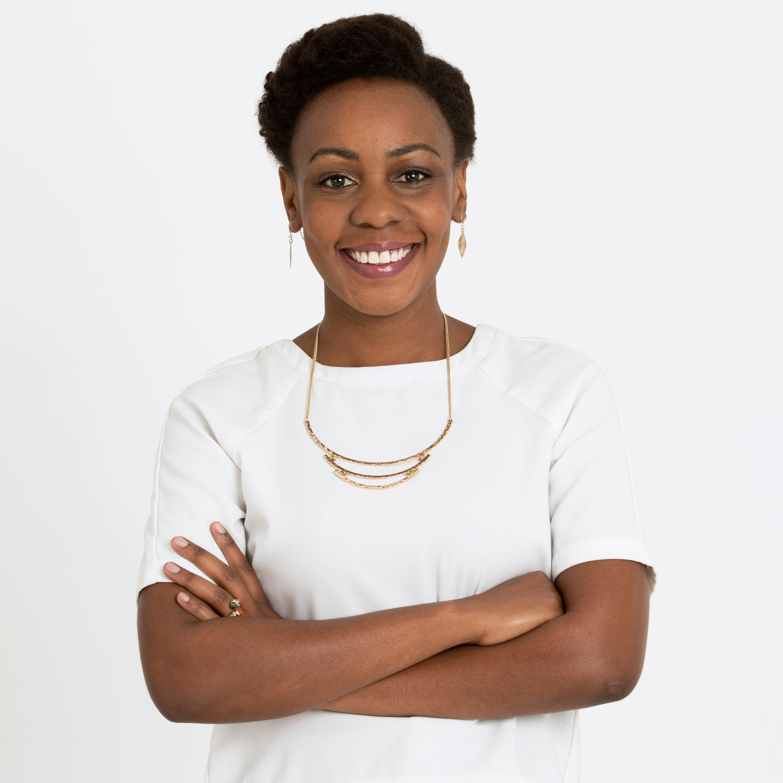 Eunice Baguma Ball explains why the Africa Technology Business Network is backing #FoundingWomen