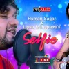 Selfie Human Sagar And Lipsa Mahapatra Latest Song Mp3
