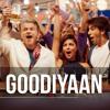Gallan Goodiyaan (Desi) Mix - DJ Francis
