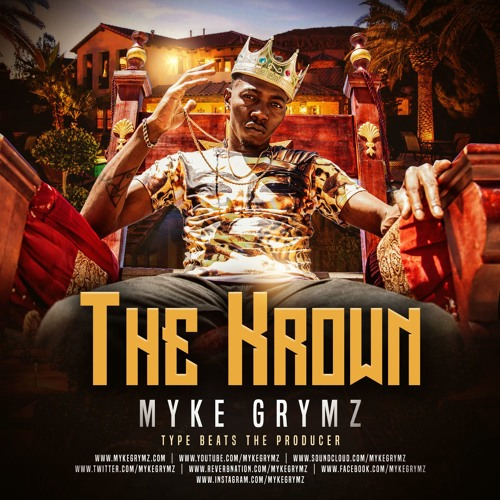 The Krown by MykeGrymz