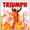 Triumph and Destination Album Combination