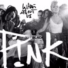 P!nk - What About Us (Jeff Black Remix)