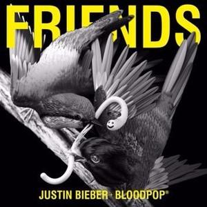 Justin Bieber & Bloodpop - Friends להורדה