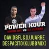 David BFL & Juarre - Despacito (Klubb Mix)FREE DOWNLOAD