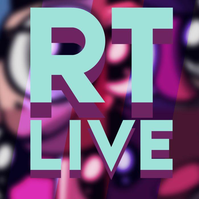 Roundtable Live! | Podbay
