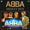 ABBA  The Oscar Rene' Megamix 2017