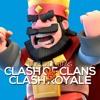 Clash of Clans VS. Clash Royale | Duelo de Titãs