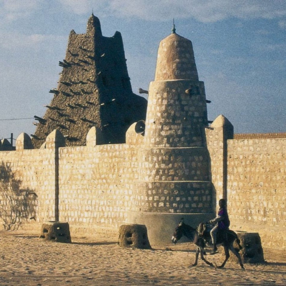 Islam in West African History | Ousmane Kane
