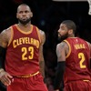 DEAR LEBRON BY KYRIE IRVING FT. DIDO (PARODY OF EMINEM'S STAN)