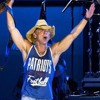Kenny Chesney and Old Dominion talk the Boston shows this weekend...