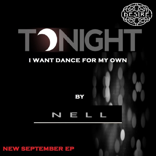 TONIGHT I WANT DANCE FOR MY OWN - Original Version by NELL SILVA OFFICIAL PAGE