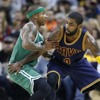 Kyrie Irving to the Celtics with Dara Parsi