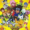 DIGIMON OST - Brave Heart JP, TH, EN, INDO Ver. By MindaRyn