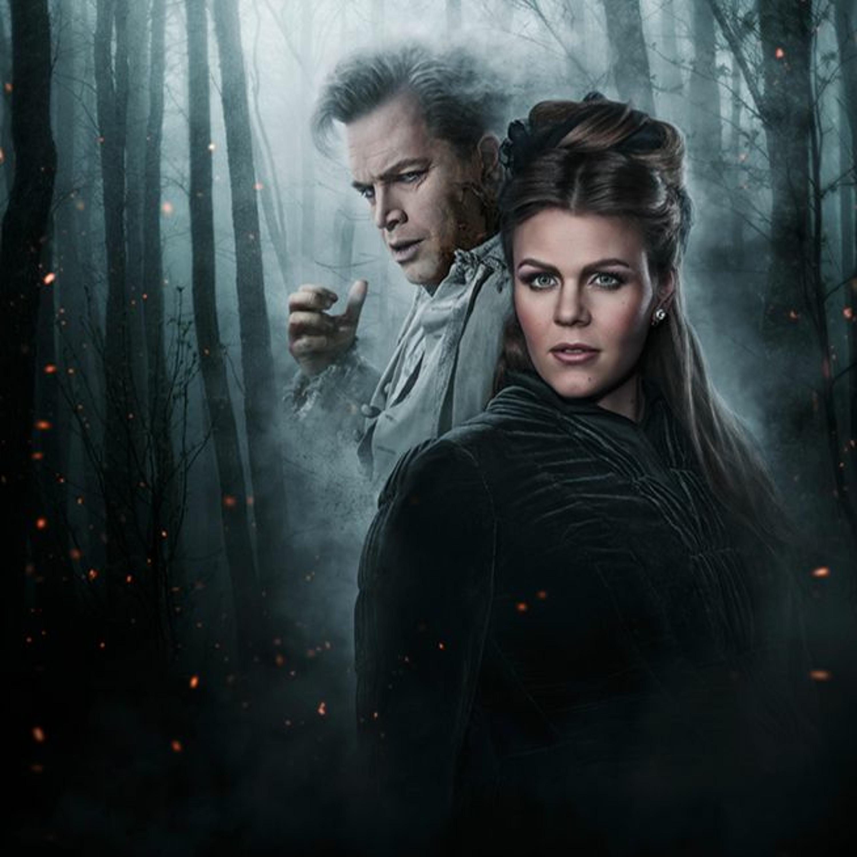 Dracula – och fantastiska mord