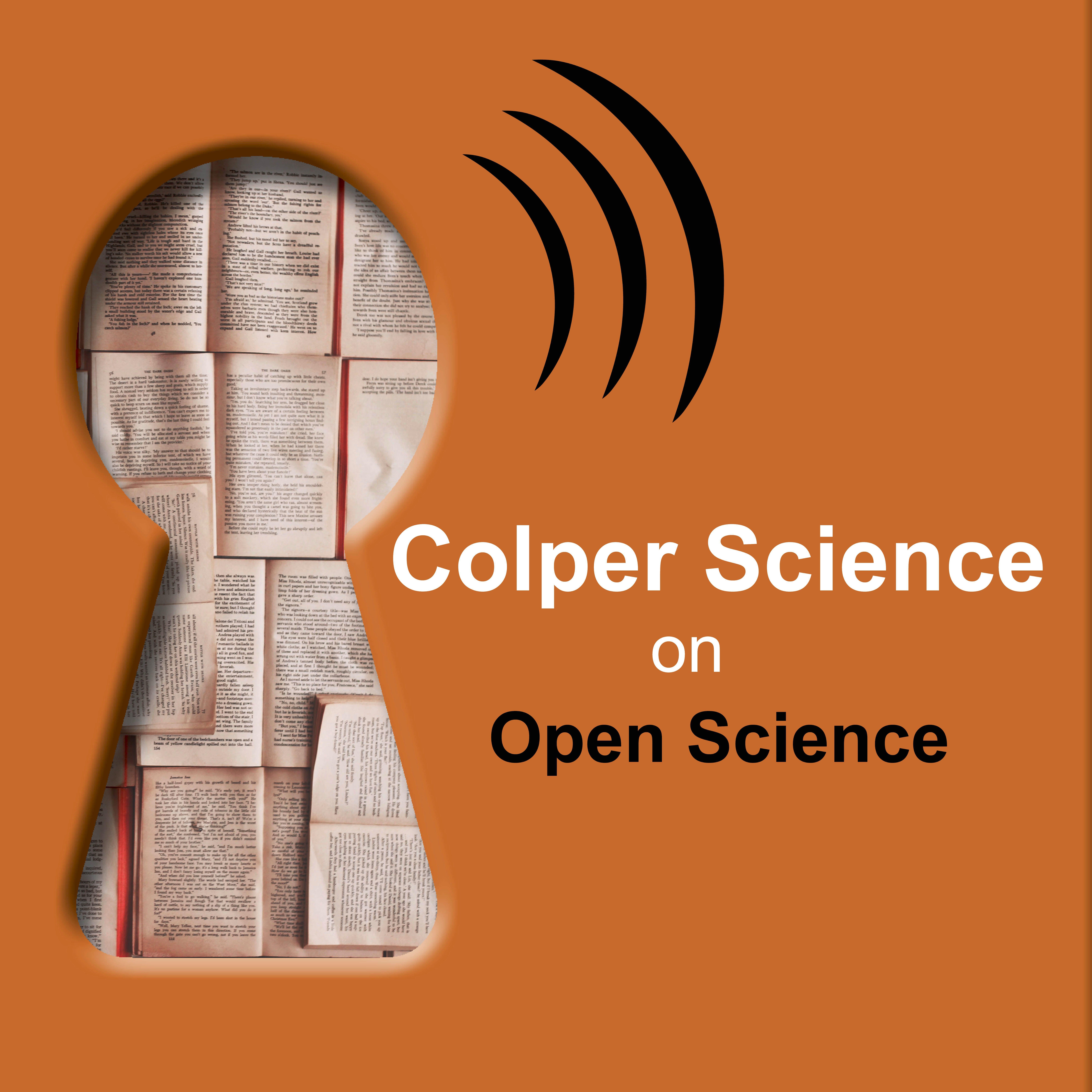 Episode 07 - Open access publishing platform using the blockchain technology with Kade Morton