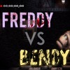 Five Nights At Freddys VS Bendy And The Ink Machine Rap  Freddy Vs Bendy  Rockit Gaming