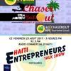 Haiti Entrepreneur Talk Show - Vendredi 25 Aout 2017