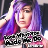 Look What You Made Me Do - Taylor Swift (Pop Punk Cover by TeraBrite)