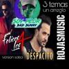 Felices Los 4 Despasito Y Soy Peor Salsa Medley By Rojasmusic Mp3