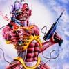 Iron Maiden - Dance Of Death |8 bits| [GoD M&V]
