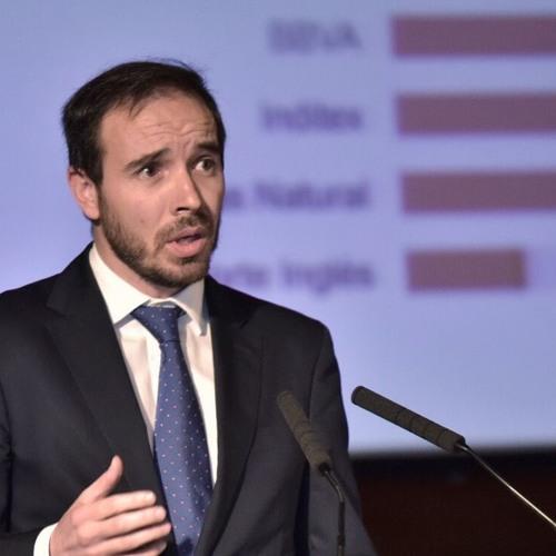 Presentación del Atlas de marcas líderes españolas en países árabes (4/6)