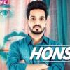 Honsle ⋆ Gurjazz ⋆ Mp3 Song Download