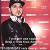 Benji E Fede Feat Annalisa - Tutto Per Una Ragione(tegusdj Remix)