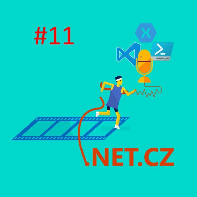 .NET.CZ(Episode.11) - Chytrý glukometr X.GLU