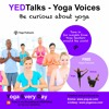 Swami Krishna Premananda on YEDTalks Yoga Voices