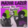 Major Lazer - Know No Better (Nolan van Lith Remix)