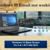 Uninstall Mail App on Windows 10 |Call 1-8772423672