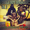 MIXTAPE : Chill Out Boombox Vol. 1 (Fave Laidback Beats & Rhymz) (RoNNy HaMMoND iN ThE MiXx)