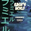 KASH'S WORLD [ Prod. by CorMill ]