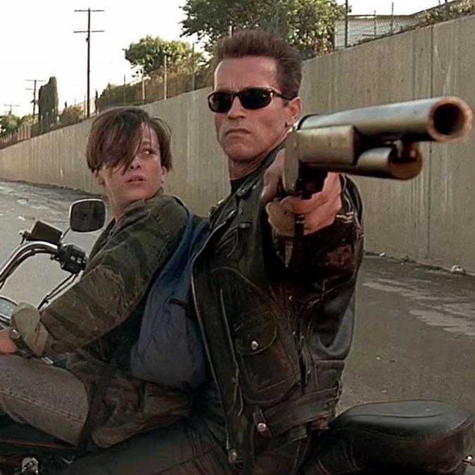 L'agenda Flashback #13 : Terminator contre Amadeus
