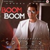 Boom Boom (Spyder)
