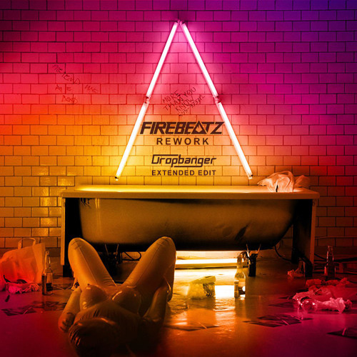 Axwell Λ Ingrosso - More Than You Know (Firebeatz Rework) (Dropbanger Extended Edit)