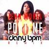 Jenn Morel - Pónteme (Dany BPM - Freestyle remix)