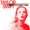 "Taylor Swift ""Look What You Made Me Do"" (Las Bibas From Vizcaya & Ennzo Dias Remix)*FreeDownload"
