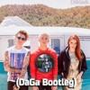 Benji & Fede - Tutto Per Una Ragione Feat. Annalisa (DaGa Bootleg)
