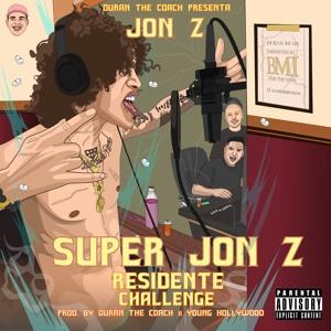 Super Jon.z (Residente Challenge)