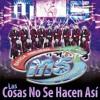 Banda MS - Las Cosas No Se Hacen Así (Checoo Remix) Demo