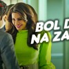 BOL DO NA ZARA Full Song | AZHAR | SHIVANI DWIVEDI |