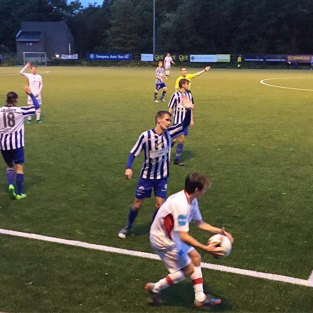 #25 Stian Bøe om ståa i VFK og sørlandsfotballen
