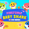 Baby Shark (N4VR! Remix) - PINKFONG
