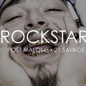 (FREE) Post Malone x 21 Savage -