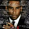 DJ Rock G Presents- The Best of R Kelly Mixtape (Clean)