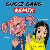 Lil Pump- Gucci Gang (Killumantii Remix)