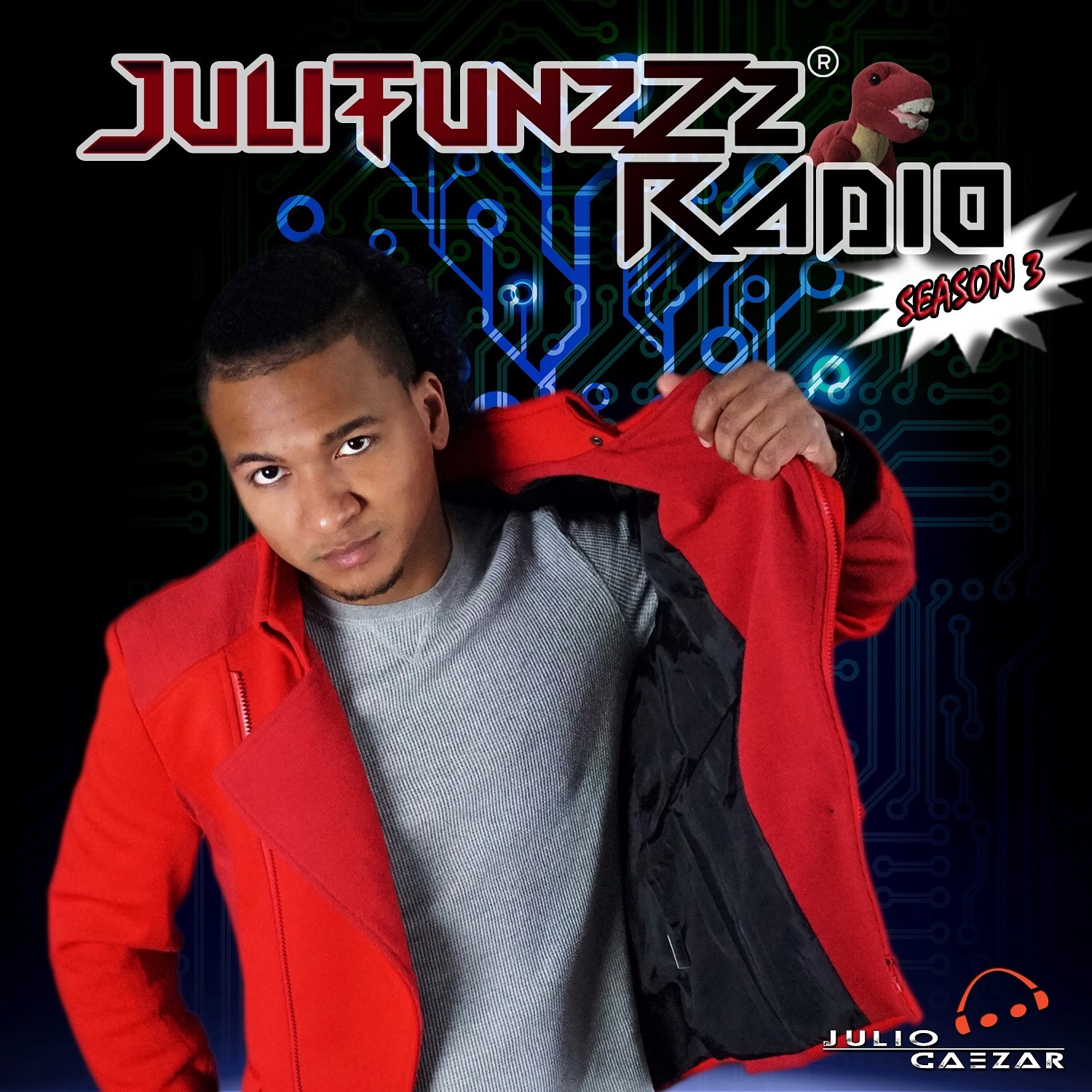 JuliTunzZz Radio Episode 31
