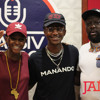 Emtee Shares On His New Album On Jampas 15th September Mp3