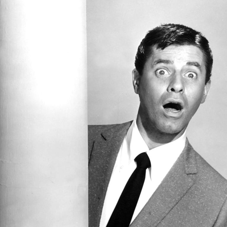Jerry Lewis : Hommage d'un clown rebelle dans l'Histoire de Cinéma de Flashback #13